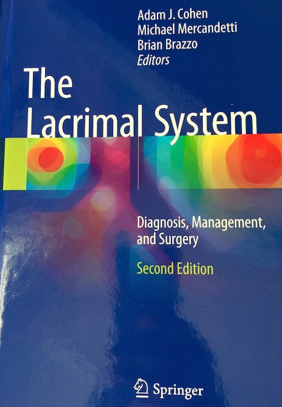 lacrimal system